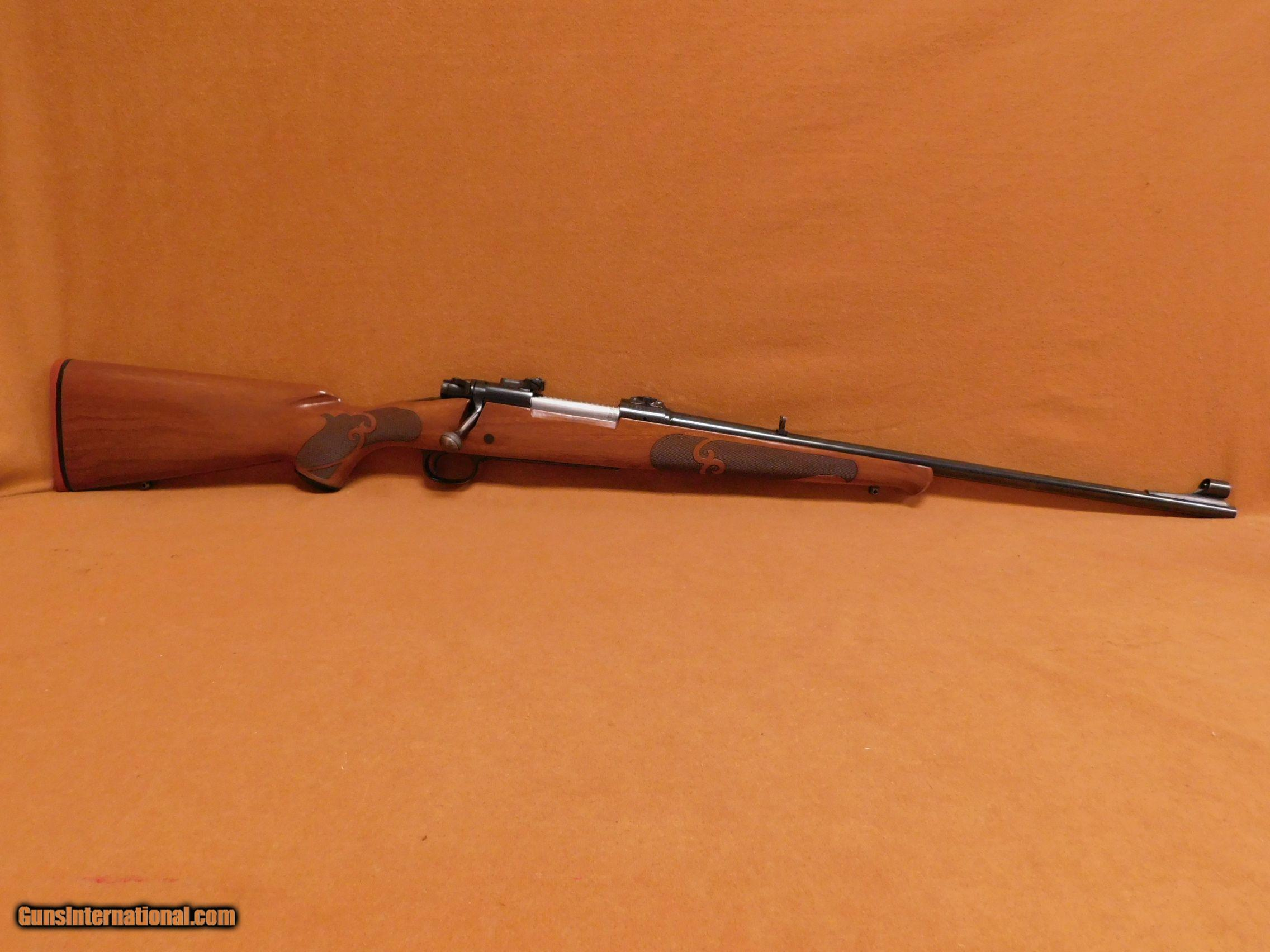 Winchester Model 70 Xtr Featherweight 6 5x55 Swede