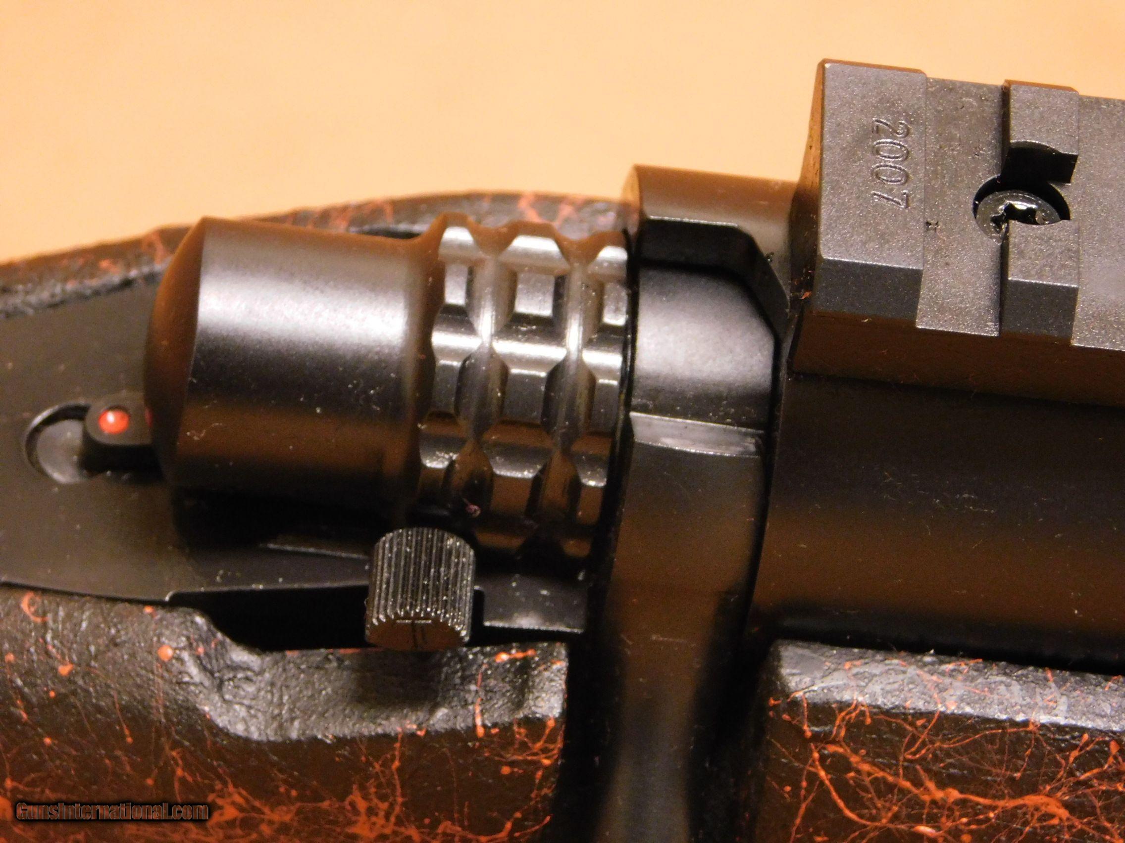 Cooper Model 52 XLR Excalibur Long Range 26 Nosler for sale