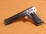 Colt 1902 Military (Mfg 1916, 38 Colt, Orig. Mag)