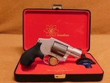 Smith and Wesson S&W 340SC AirLite w/ Box