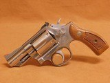 Smith and Wesson S&W Model 66-2 w/ Box, Papers