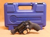 Smith and Wesson S&W M&P 340 w/ Box, Night Sight