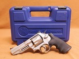 Smith and Wesson S&W Model 627-5 PRO Series