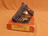 Colt 1911A1 Gold Cup National Match 1911 A1 45