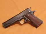 Ithaca 1911A1 (Rare slide markings) WW2 1911-A1