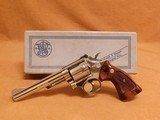 Smith and Wesson S&W Model 19-3 357 Combat Magnum