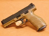 Heckler & Koch H&K HK VP9 FDE Flat Dark Earth