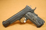 Kimber Tactical Custom II 1911 Government 45 ACP