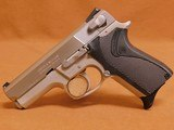 Smith and Wesson S&W Model 6906 Stainless 9mm