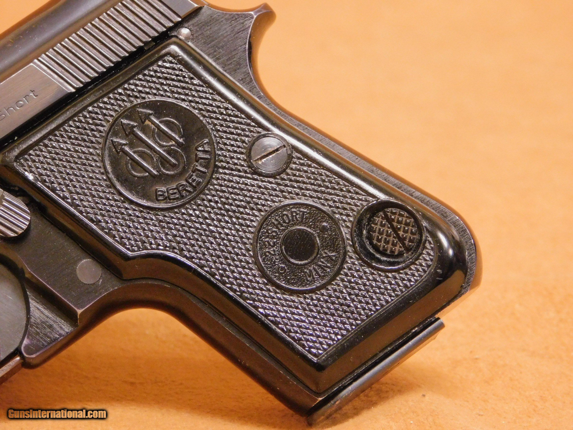 beretta 950b serial number lookup