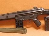 Heckler and Koch H&K HK91 (1981) HK 91 G3-style - 3 of 18