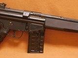 Heckler and Koch H&K HK91 (1981) HK 91 G3-style - 12 of 18