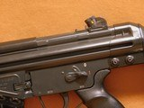 Heckler and Koch H&K HK91 (1981) HK 91 G3-style - 4 of 18