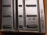 Heckler and Koch H&K HK91 (1981) HK 91 G3-style - 18 of 18