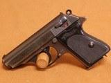 Walther PPK (Waffenamted E/359) Nazi German WW2 - 2 of 18