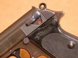 Walther PPK (Waffenamted E/359) Nazi German WW2 - 4 of 18