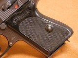 Walther PPK (Waffenamted E/359) Nazi German WW2 - 3 of 18