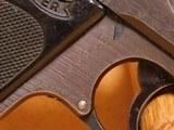 Walther PPK (Waffenamted E/359) Nazi German WW2 - 14 of 18