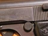 Walther PPK (Waffenamted E/359) Nazi German WW2 - 8 of 18
