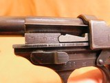 Walther P.38 (ac42 w/ Rig, 2 Mags) Nazi German - 13 of 23