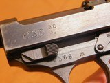 Walther P.38 (ac42 w/ Rig, 2 Mags) Nazi German - 7 of 23