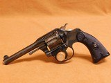 Colt Police Positive (First Issue) .32 mfg 1917