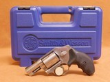 Smith & Wesson Model 640-3 (357 Mag/38 Spl, 2-inch)