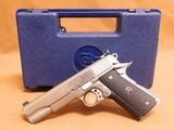 Colt Delta Elite Government Model 1911 (mfg 1989)