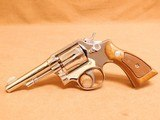 Smith & Wesson Model 38 M&P Model of 1905 2nd Chg