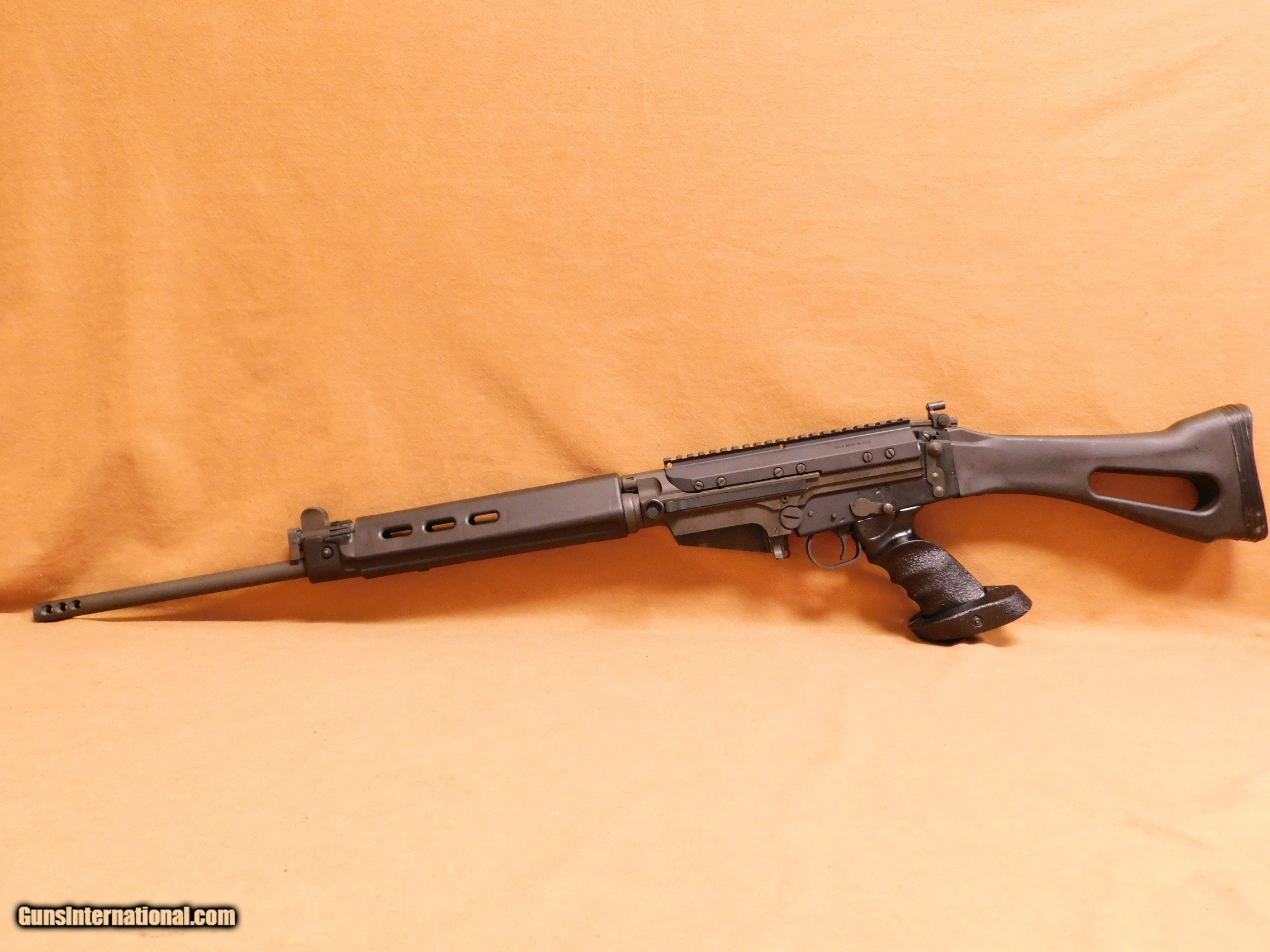 DSA SA58 FAL, Early LMT Barrington Receiver for sale