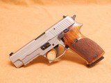SIG Sauer / SigArms P220 ST (Made in Germany)
