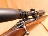 Remington Model 722 w/ Scope (.222 Rem, 26-inch) 1953 - 9 of 11