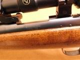Remington Model 722 w/ Scope (.222 Rem, 26-inch) 1953 - 3 of 11
