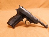Walther P.38 ac44 (All-Matching) Nazi German WW2 - 2 of 10