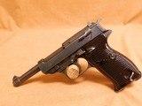Walther P.38 ac44 (All-Matching) Nazi German WW2