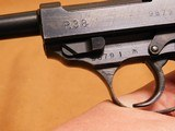 Walther P.38 ac44 (All-Matching) Nazi German WW2 - 8 of 10
