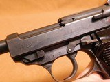 Walther P.38 ac44 (All-Matching) Nazi German WW2 - 3 of 10