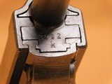 Walther P.38 ac43 K-Block Nazi German WW2 - 12 of 14