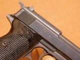 Walther P.38 ac43 K-Block Nazi German WW2 - 9 of 14