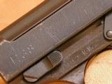 Walther P.38 ac43 K-Block Nazi German WW2 - 5 of 14