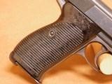 Walther P.38 ac43 K-Block Nazi German WW2 - 8 of 14