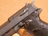 Walther P.38 ac43 K-Block Nazi German WW2 - 3 of 14
