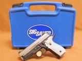 SIG Sauer P229R Platinum Elite (.40 S&W)