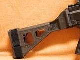 B&T APC9 PRO SB (9mm, 7-inch, BT-36039-SB) - 6 of 11