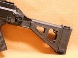 B&T APC9 PRO SB (9mm, 7-inch, BT-36039-SB) - 2 of 11