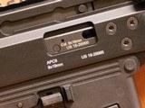 B&T APC9 PRO SB (9mm, 7-inch, BT-36039-SB) - 8 of 11