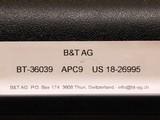 B&T APC9 PRO SB (9mm, 7-inch, BT-36039-SB) - 10 of 11