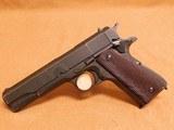 Remington Rand 1911A1 (mfg Nov 1943 WW2)
