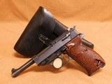 Spreewerke P.38 cyq (1943 Nazi German WW2)