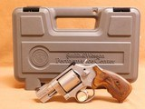 Smith & Wesson Model 686-6 Performance Center 357